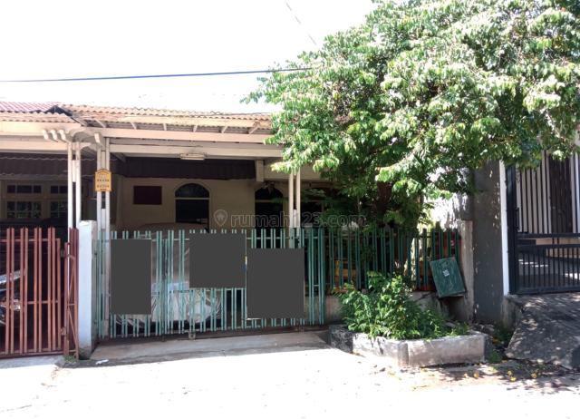 Rumah Tua Gading Indah !, Kelapa Gading, Jakarta Utara