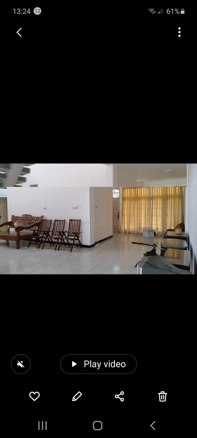 Rumah area elite, Sultan Agung, Semarang