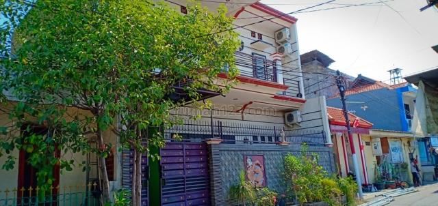 Rumah 2 Lantai Jojoran, Mojo, Gubeng, Surabaya, Gubeng, Surabaya