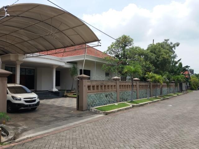 rumah surabaya timur mojoklanggru (PK), Gubeng, Surabaya