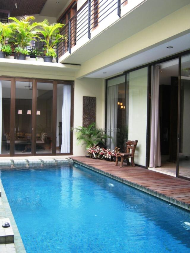 Rumah Town House Kemang Jakarta Selatan, Kemang, Jakarta Selatan