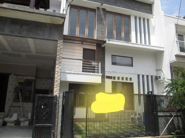 Turun Harga! Dilelang Rumah Harga Murah Banget, Kelapa Gading, Jakarta Utara