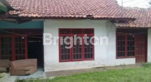 Lahan + Rumah Kos Di Balaraja, Balaraja, Tangerang