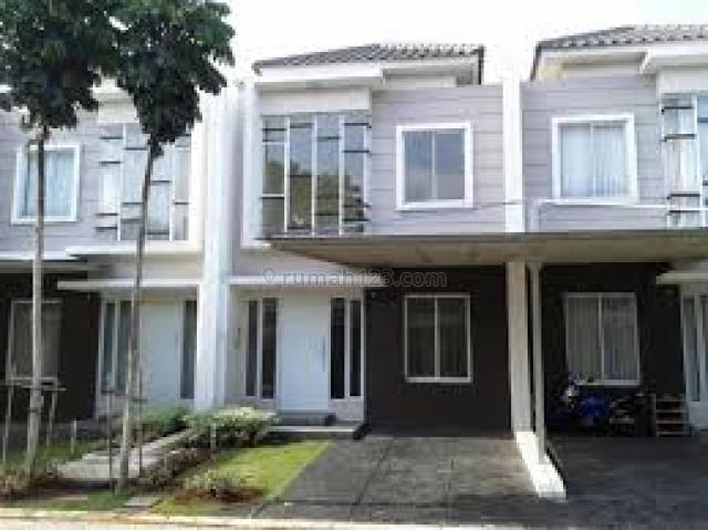 Amerika Latin ukuran 6x15 5AC green Lake City jakarta barat, Green Lake City, Jakarta Barat