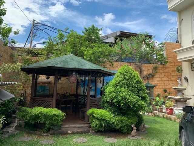 Rumah Indah Asri Terawat Taman Permata Sunter, Sunter, Jakarta Utara