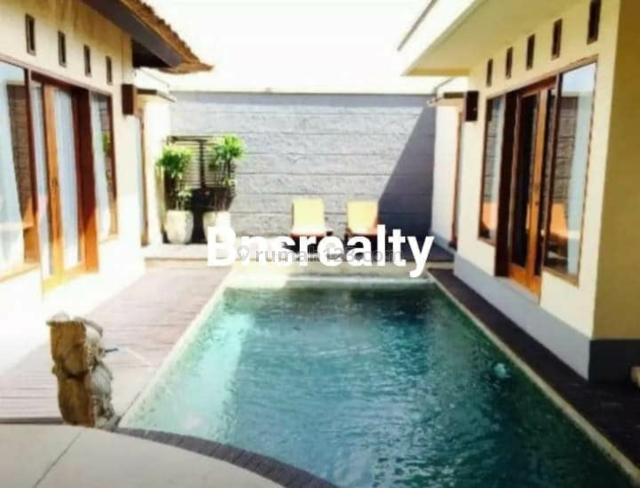 Villa Lokasi Batubelig, Batu Belig, Badung