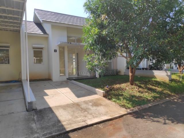 Rumah baru jl. Forest Hill, Citaland BSB City, Mijen, Semarang
