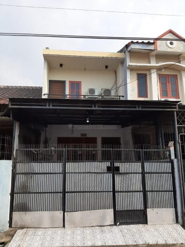 Rumah Cantik siap Hunni, Citra Garden, Jakarta Barat