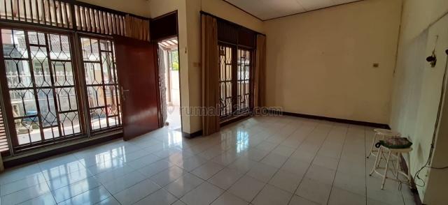 SALEEE HITUNG TANAH Rumah Pinang Mas Pondok Indah, Pondok Indah, Jakarta Selatan