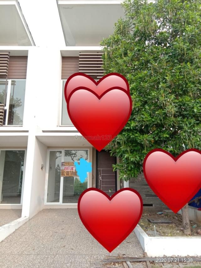 Rumah Cantik, Citra Garden, Jakarta Barat