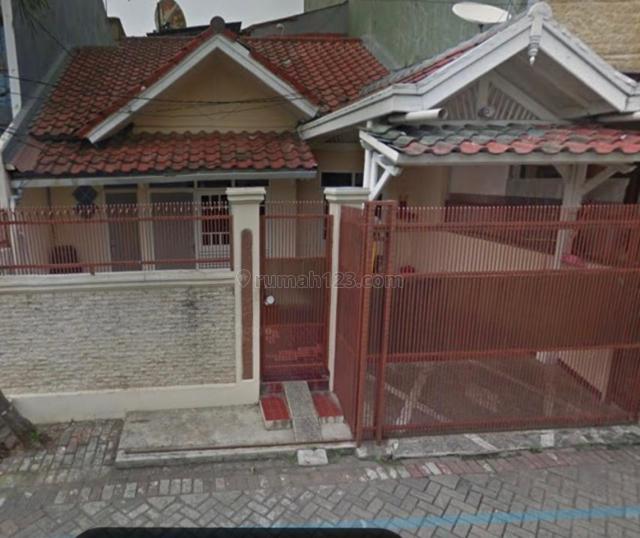 rumah citra garden 2, Citra Garden, Jakarta Barat