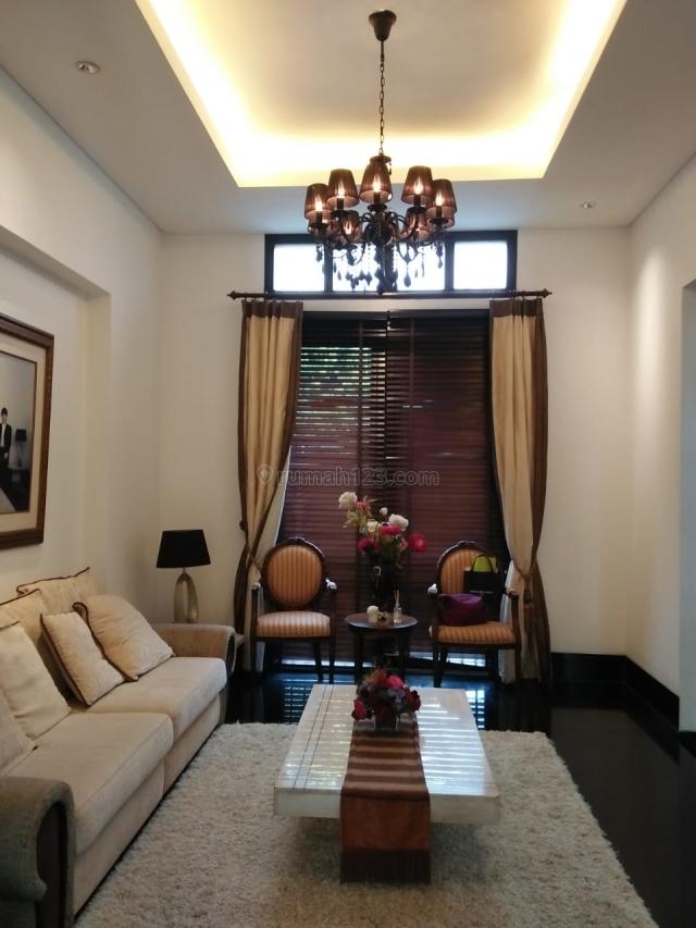 Rumah Menteng- Jkt Pusat, Menteng, Jakarta Pusat