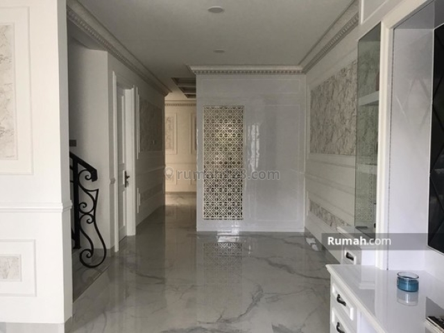 Rumah  Garden House Pantai indah Kapuk brand new full furnished, Pantai Indah Kapuk, Jakarta Utara