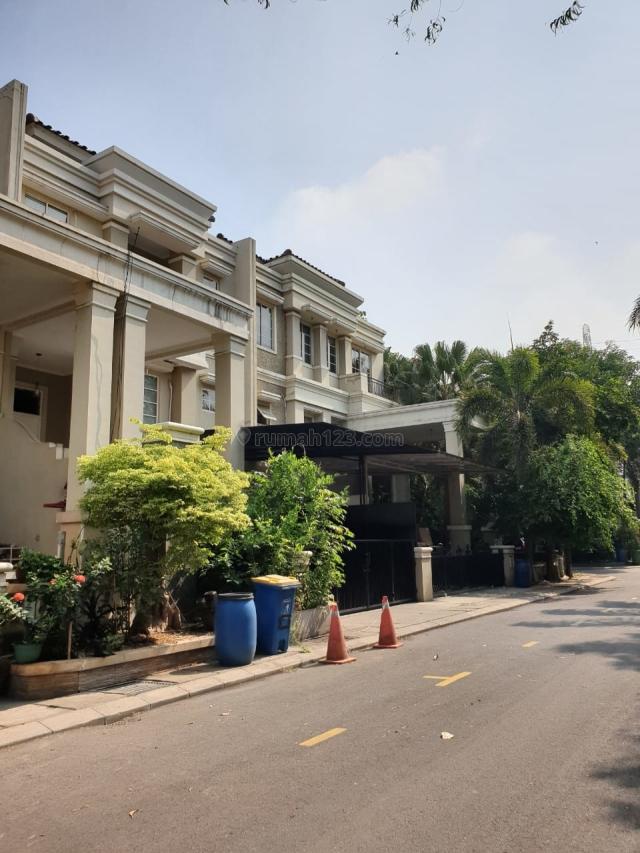 Rumah Bagus  di Gading Grande Kelapa Gading Jakarta Utara., Kelapa Gading, Jakarta Utara