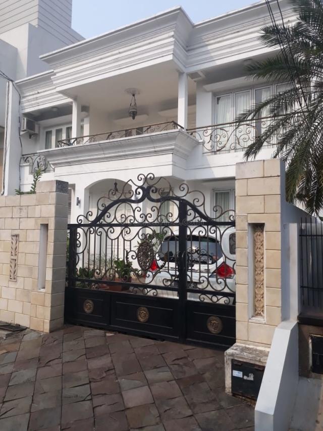 Rumah daerah Alam Asri Pondok Indah, Pondok Pinang, Jakarta Selatan