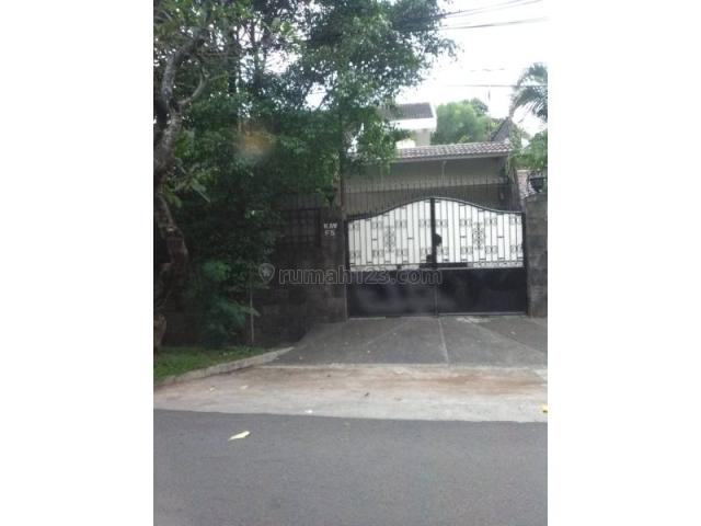 Rumah Bagus di Kawasan Elite Kemang Dalam XI, Jakarta Selatan PR1712, Kemang, Jakarta Selatan