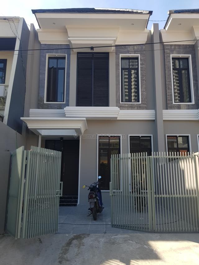 Rumah Baru Gress 100% Darmo Permai Surabaya Barat, Darmo permai, Surabaya