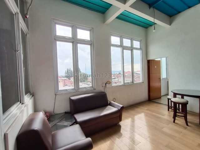 Rumah Usaha Cocok Untuk Penginapan, Kost2an, Dekat Universitas Maranatha, Sukajadi, Bandung