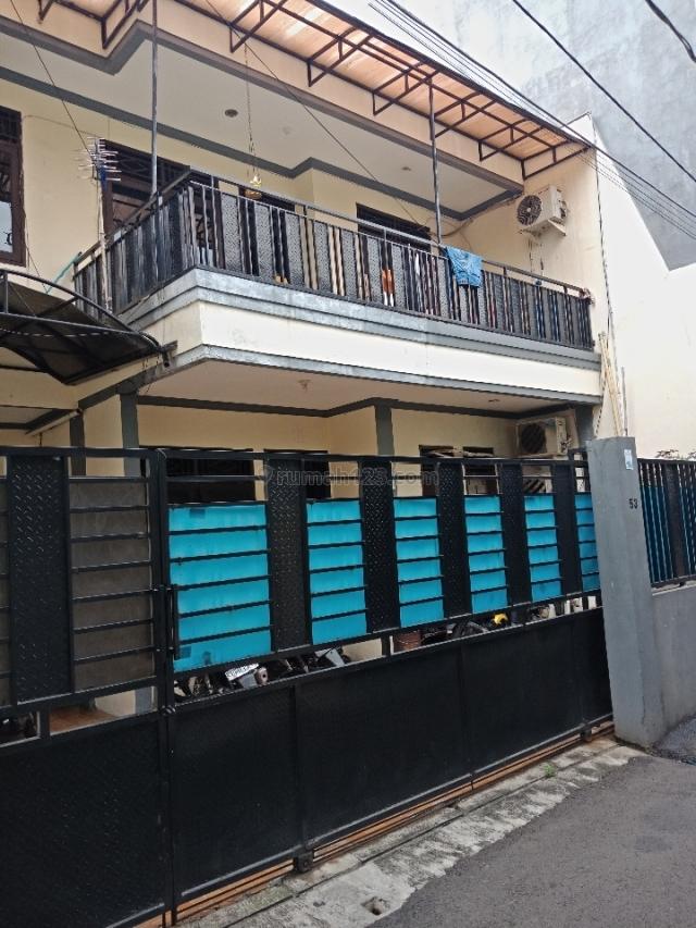 Rumah dijual 1 lantai, 3 kamar hos7063885 | rumah123.com