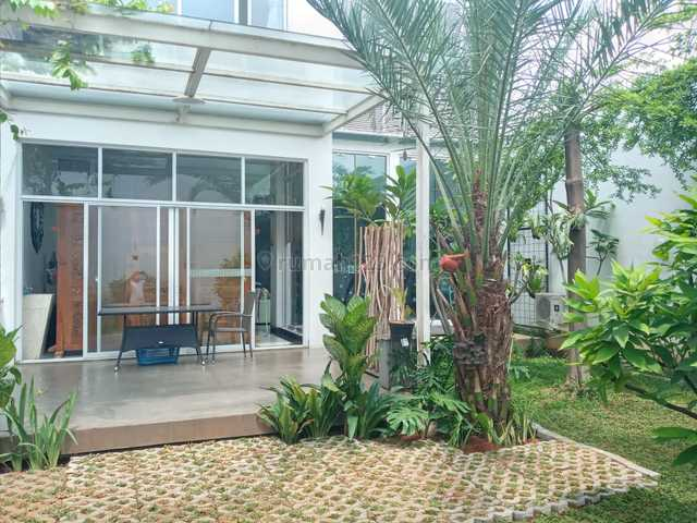 Rumah Lux siap huni daerah Rawamangun, Jakarta Timur, Rawamangun, Jakarta Timur