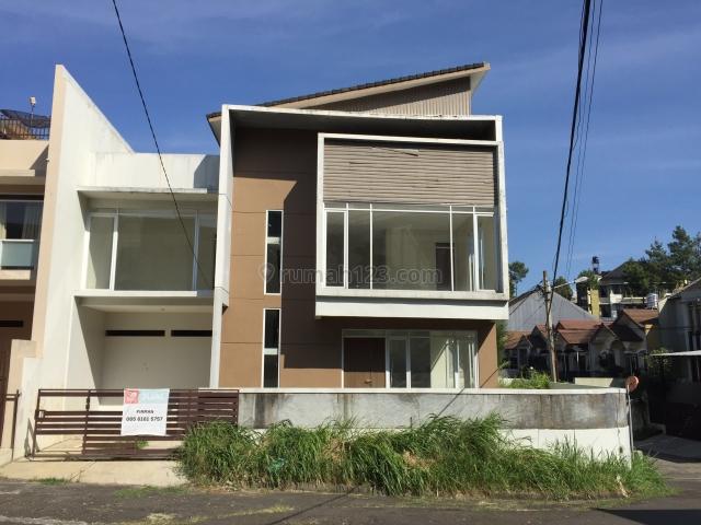 Rumah Baru Pondok Hijau, Pondok Hijau, Bandung