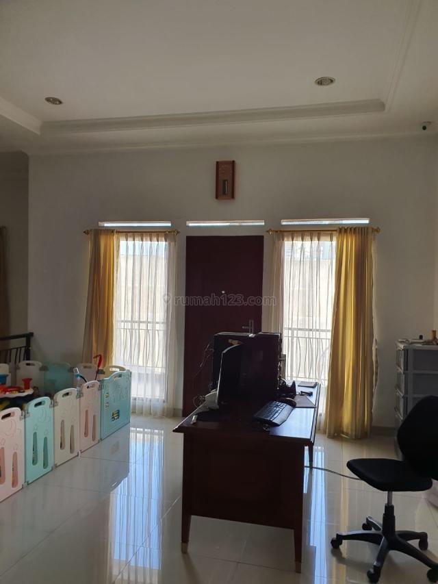 Gudang Tengah Kota Sayap Leuwi Panjang, Leuwi Panjang, Bandung