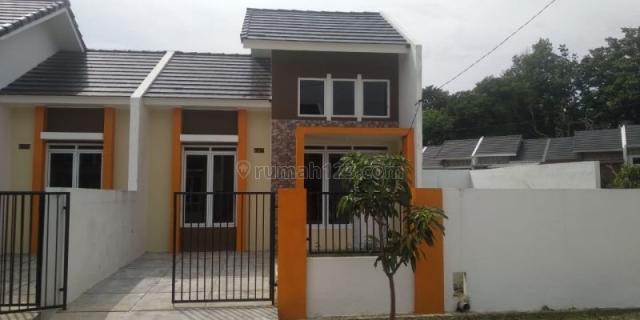 Grand Nusa Indah Cileungsi, Rumah Siap Huni Tanpa DP MP361, Cileungsi, Bogor