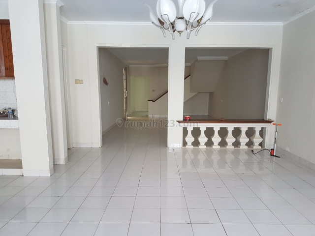 Rumah 2 Lantai Siap Huni Green Ville, Duri Kepa, Kebon Jeruk, Jakarta Barat, Green Ville, Jakarta Barat