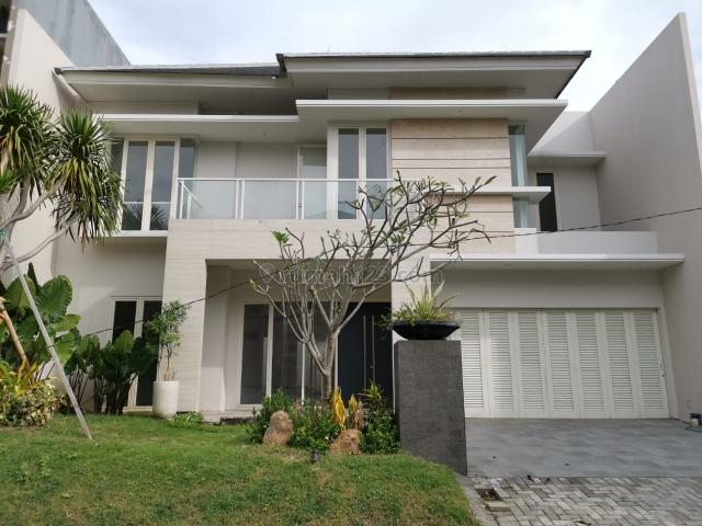 Rumah Baru Citraland Puri Sentra Raya Gress, Surabaya, Citraland, Surabaya