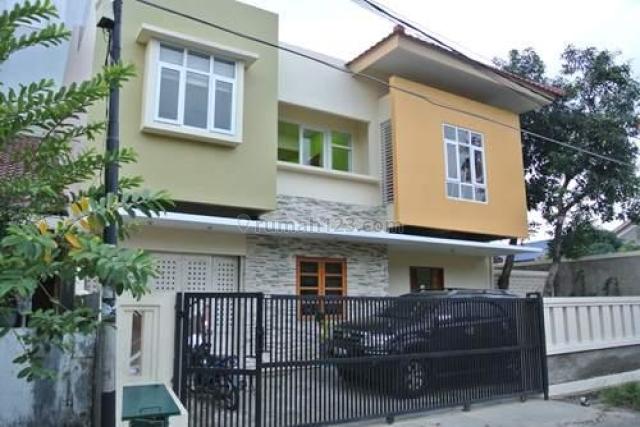 RUMAH MERUYA ILIR BEBAS BANJIR BEST PRICE, Kembangan, Jakarta Barat
