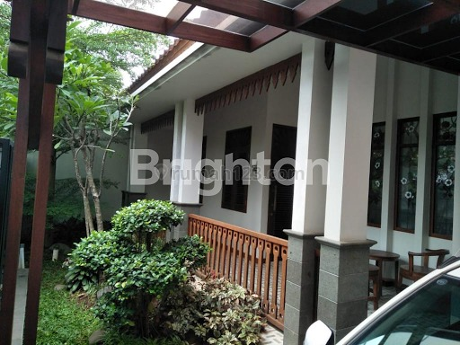 Rumah Cantik Nyaman Murah di Jagakarsa Jakarta Selatan, Jagakarsa, Jakarta Selatan