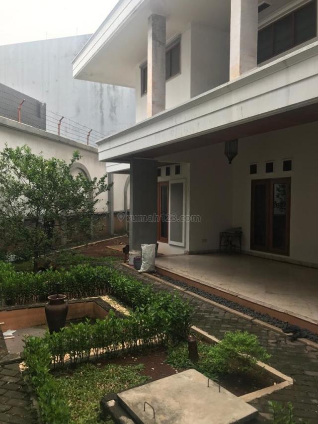 Rumah Cantik di Gading Indah Kelapa Gading Jakarta Utara, Kelapa Gading, Jakarta Utara