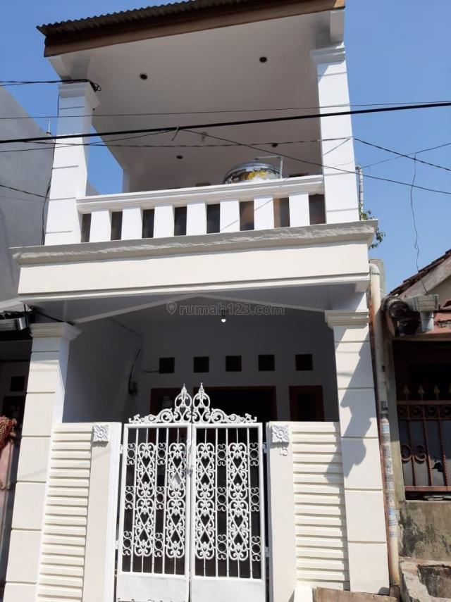 Rumah Cengkareng jln nangka UK 3x18 Jakarta barat, Cengkareng, Jakarta Barat