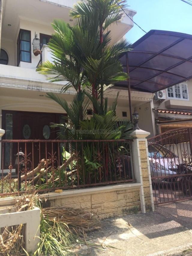 Rumah Cantik Pondok Indah, Pondok Indah, Jakarta Selatan