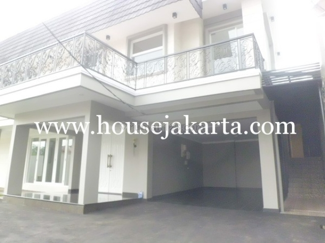 Brand new  House for lease at Kemang nice and modern house, Kemang, Jakarta Selatan