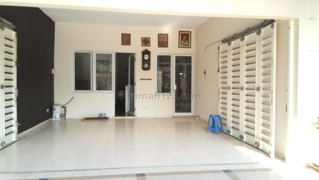 Baruk utara 2lt siap huni 50m dr raya merr, Rungkut, Surabaya