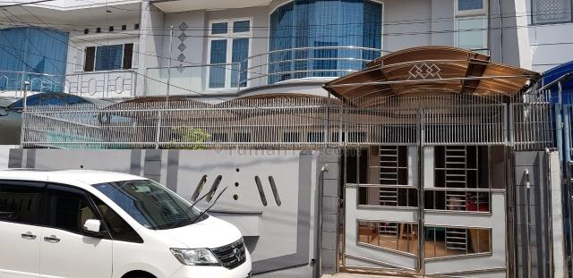 Rumah Muara Karang Jakarta Utara, Muara Karang, Jakarta Utara