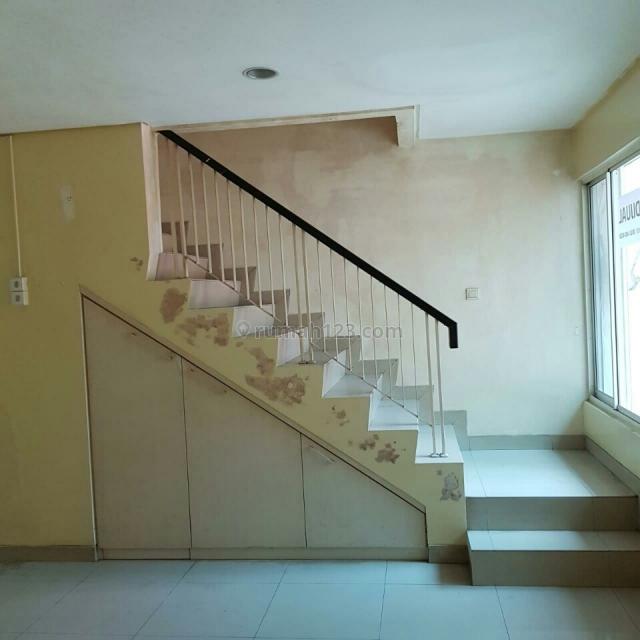 Rumah Cantik Asri Harga BU Layar Permai Pantai Indah Kapuk, Pantai Indah Kapuk, Jakarta Utara