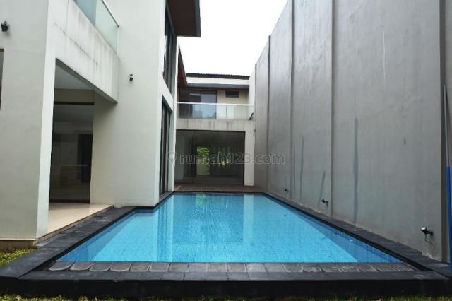 Rumah bagus dan mewah di Fatmawati, Fatmawati, Jakarta Selatan