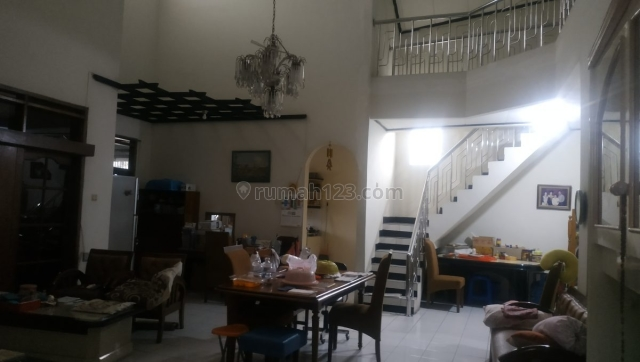 Rumah terawat di Leuwipanjang Bandung, Leuwi Panjang, Bandung