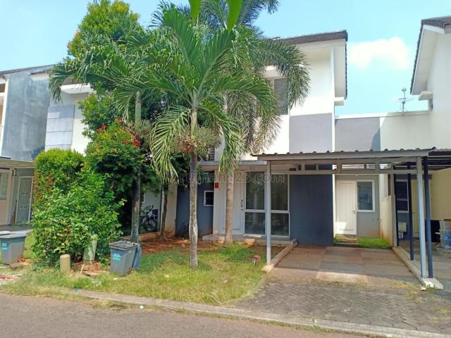 Rumah siap huni sevilla bsd-nel, BSD Sevilla, Tangerang