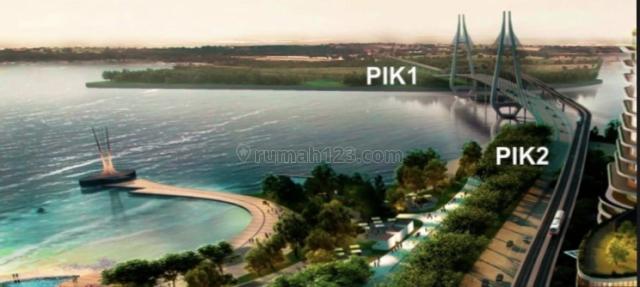 NEW LAUNCHING,RUMAH MILENIAL PIK 2,Only 975juta, Pantai Indah Kapuk, Jakarta Utara
