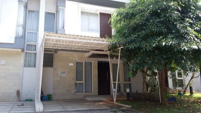 Rumah murah &cantik the green -ruth, BSD The Green, Tangerang