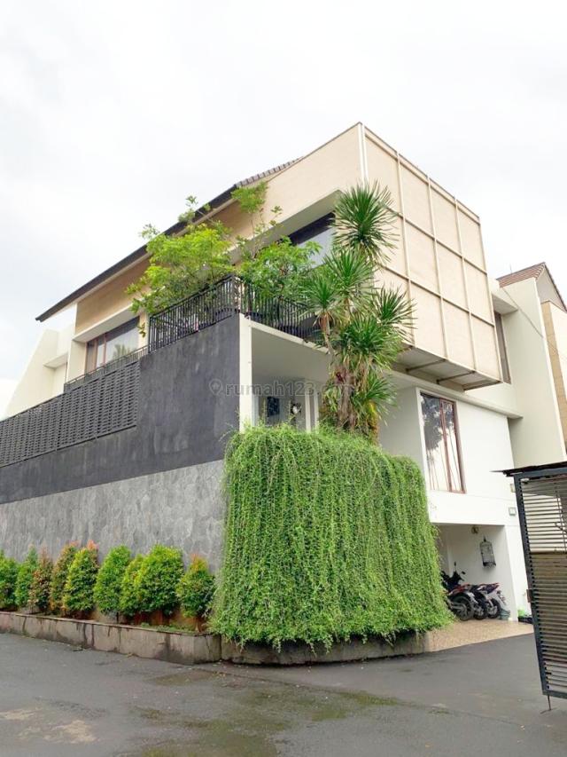 Townhouse di cilandak, Furnished mewah, Cilandak, Jakarta Selatan