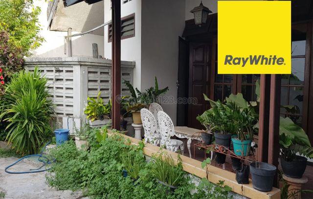 Rumah Dijual Jemur Andayani Surabaya, Jemursari, Surabaya