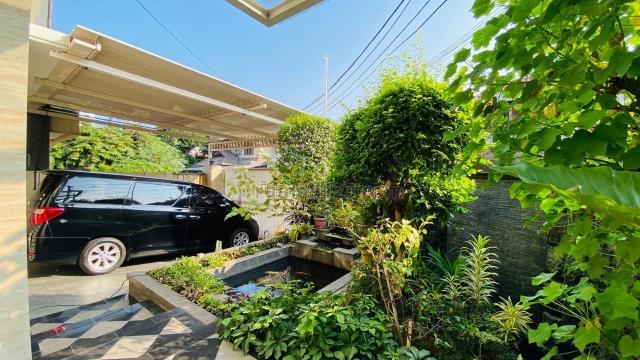Rumah Mewah Pondok Indah LT 291m2, Jakarta Selatan, Pondok Indah, Jakarta Selatan
