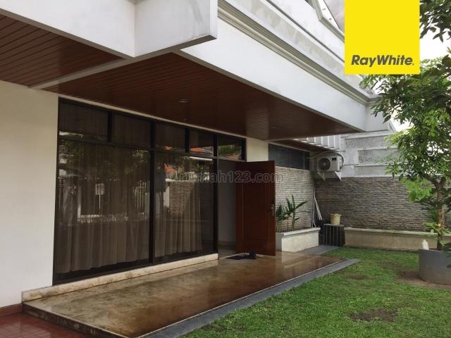 Rumah di Jalan Kahuripan, Surabaya, Tegalsari, Surabaya