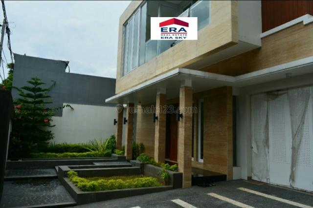 Rumah mewah di kemang Jakarta Selatan, Kemang, Jakarta Selatan