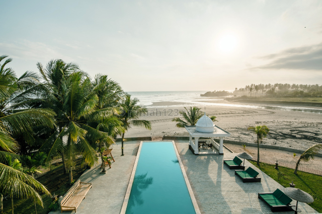 Villa Beach Front EXCLUSIVE, Canggu, Badung