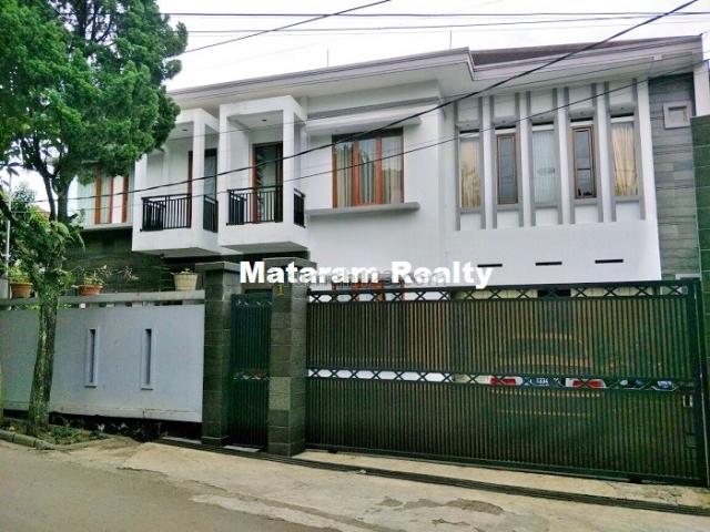Harga Menarik! Rumah Mewah di Lokasi Strategis dan Premium Sayap Sukajadi, Cocok Untuk Apa Saja, Sukajadi, Bandung